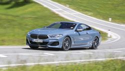 BMW M850i xDrive: Je to prava osmica?